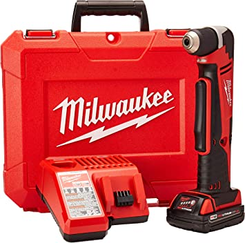 Milwaukee 2615-21CT featured image