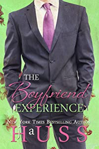 The Boyfriend Experience (Jordan's Game Book 3)