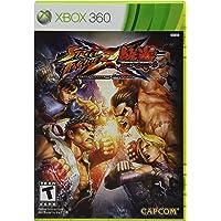 Street Fighter X Tekken - Xbox 360 Standard Edition