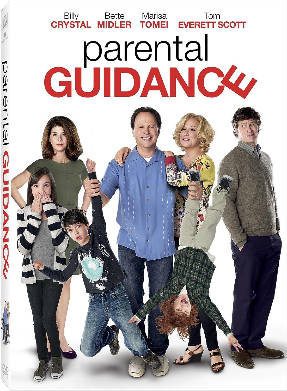 Amazon Com Parental Guidance Billy Crystal Marisa Tomei Movies Tv