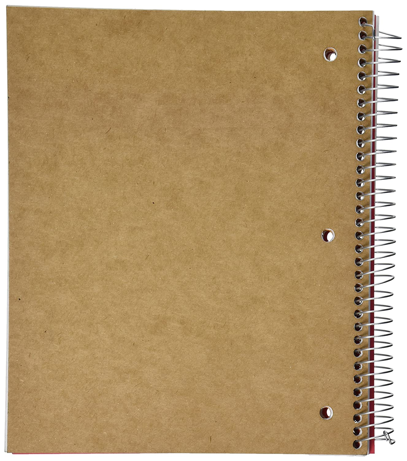 five star wirebound notebook 3 subject 150 wide ruled sheets 10 5