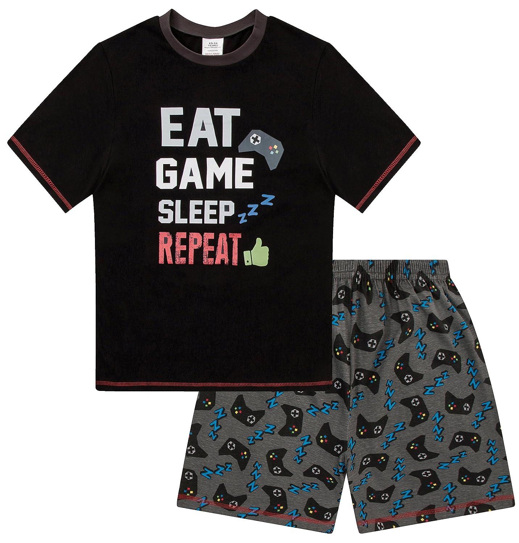 The Pyjama Factory Pigiama due pezzi - ragazzo