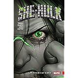 She-Hulk Vol. 2: Let Them Eat Cake (Hulk (2016-2018))