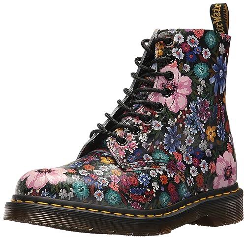 Dr. Martens Pascal WL, Botines para Mujer: Amazon.es: Zapatos y complementos
