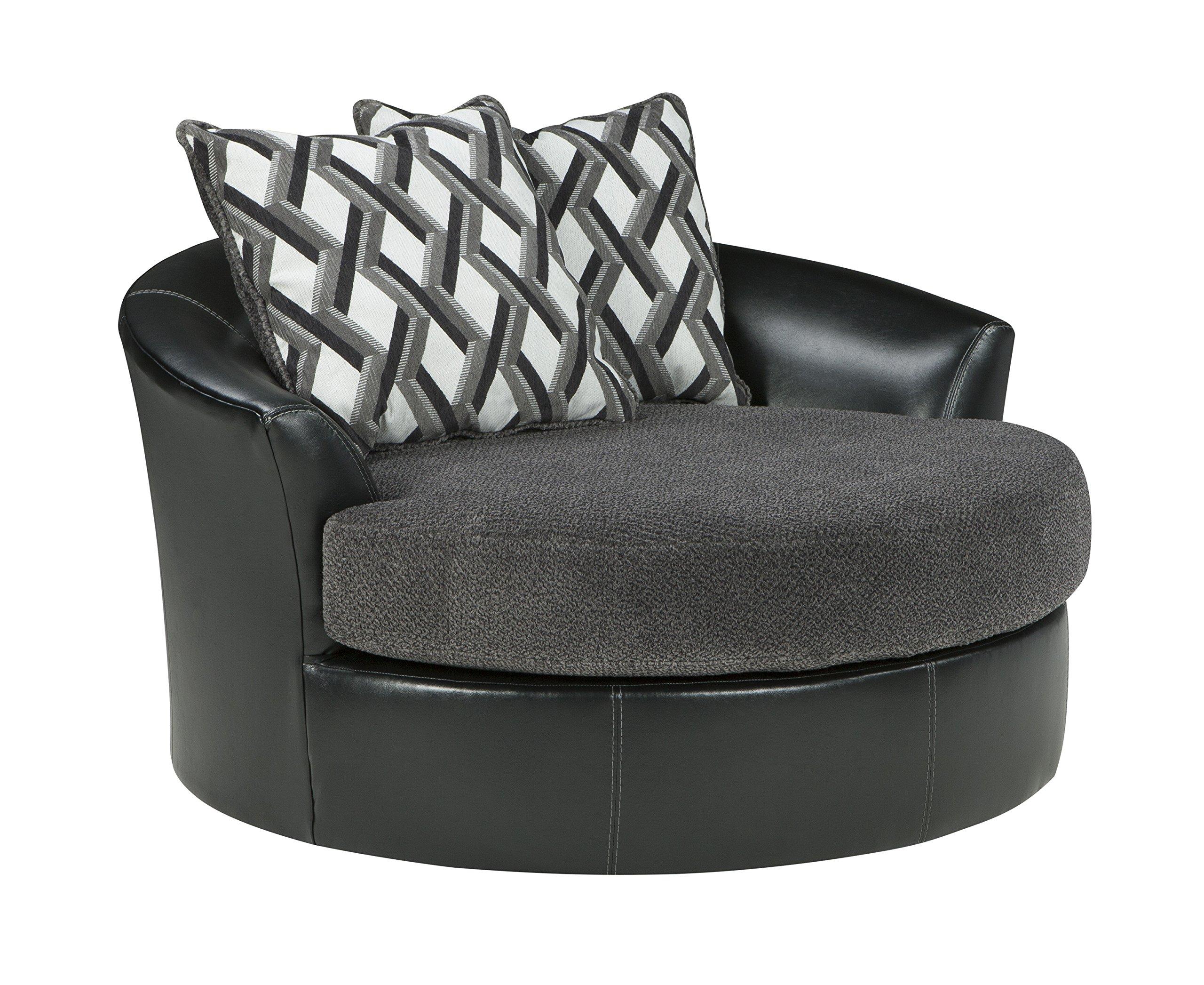 Round Chair: Amazon.com