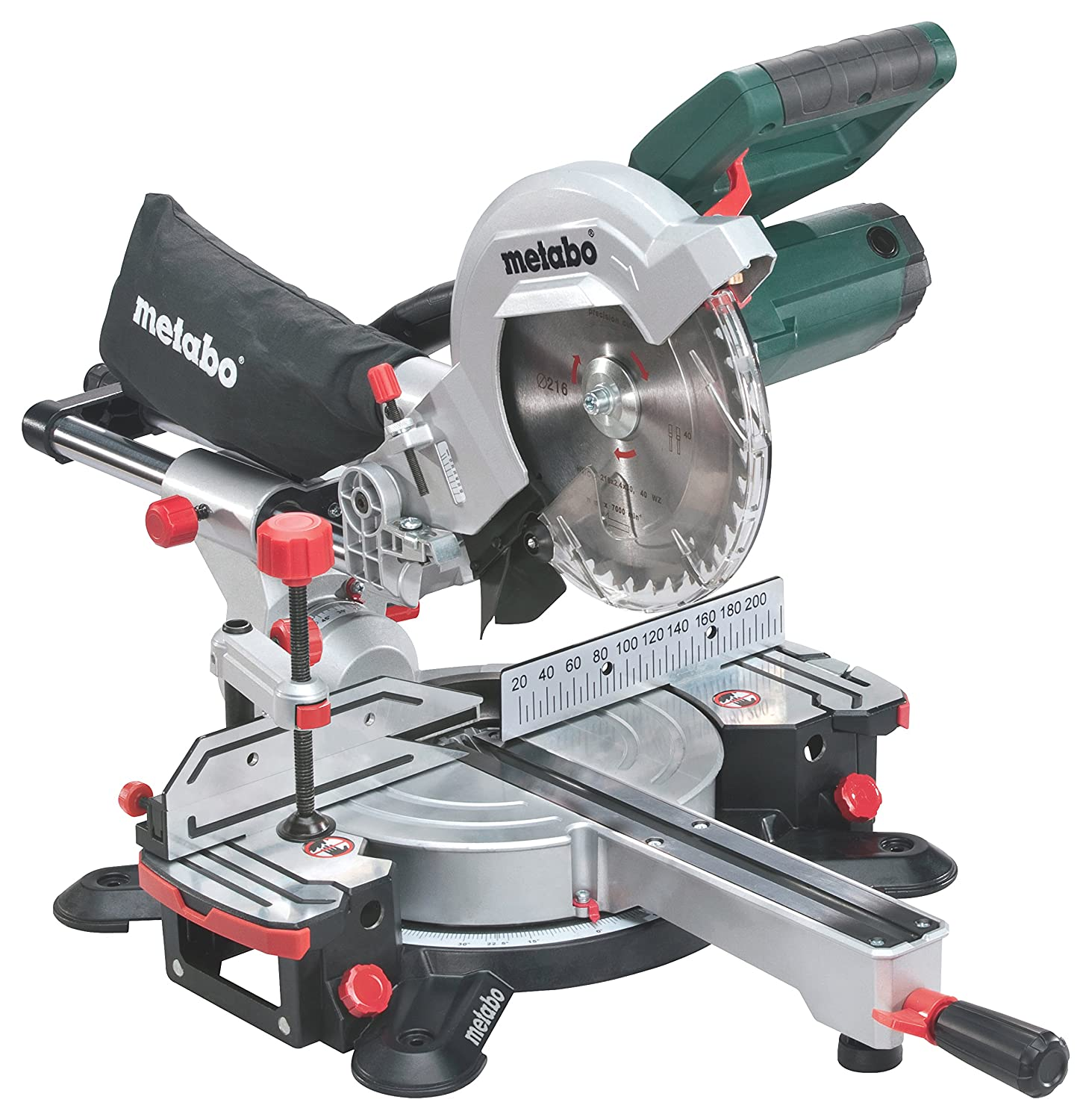 Metabo Kappsäge amazon