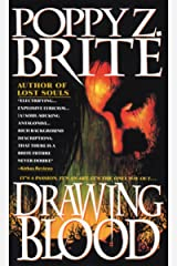 Drawing Blood: A Novel Kindle Edition