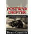 Postwar Drifter (The Kellner Chronicles Book 1)