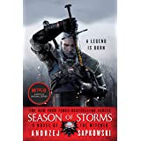 Season of Storms (The Witcher Book 8)