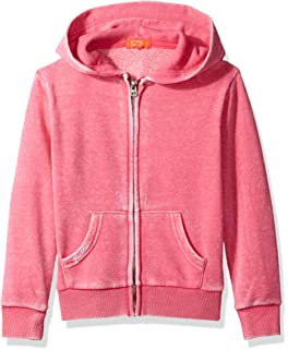 e1fdb07f62a Butter Girls  Fleece Zip Up Hoodie (More Styles Available)