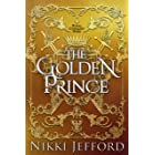 The Golden Prince (Royal Conquest Book 5)