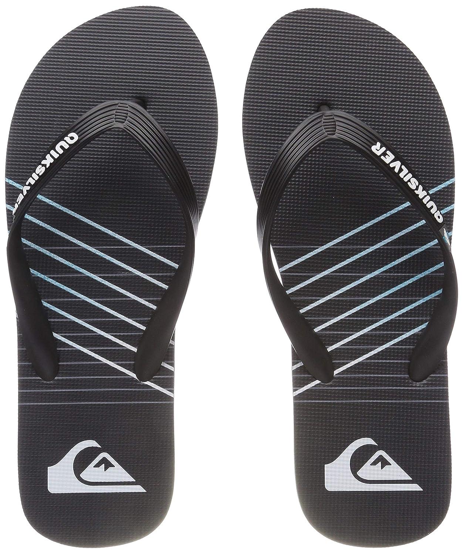 Quiksilver Molokai Shibori, Chaussures de Plage & Piscine Homme AQYL100660