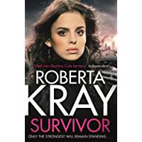 Survivor: A gangland crime thriller of murder, danger and unbreakable bonds