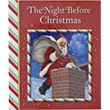 The Night Before Christmas - Hardcover Christmas Book