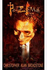 Puzzleman_Part-01_I Hate A Mystery (Puzzleman: A Horror-Mystery-Thriller Book 1) Kindle Edition