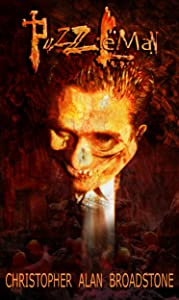 Puzzleman_Part-01_I Hate A Mystery (Puzzleman: A Horror-Mystery-Thriller)
