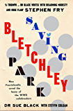 Saving Bletchley Park: How #socialmedia saved the home of the WWII codebreakers