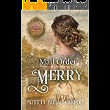 Mail Order Merry: Secret Baby Dilemma Book 5