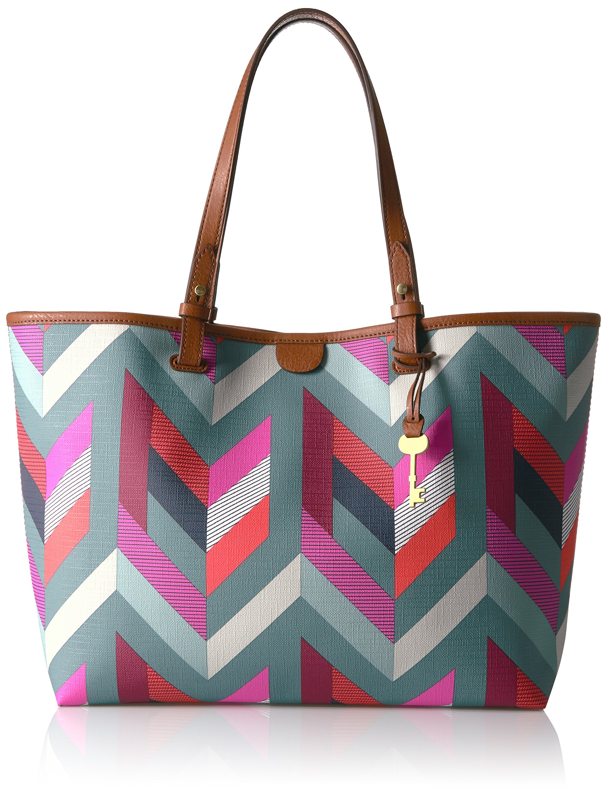 Fossil ZB7263937, Chevron Blue by Fossil