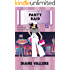 Panty Raid: A Samantha Kidd Style & Error Mystery (Samantha Kidd Style & Error Mysteries Book 8)