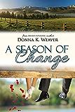 A Season of Change: Safe Harbors, #2.5