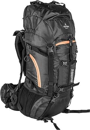 Ultralight Hiking Backpack Crazy Backpacks