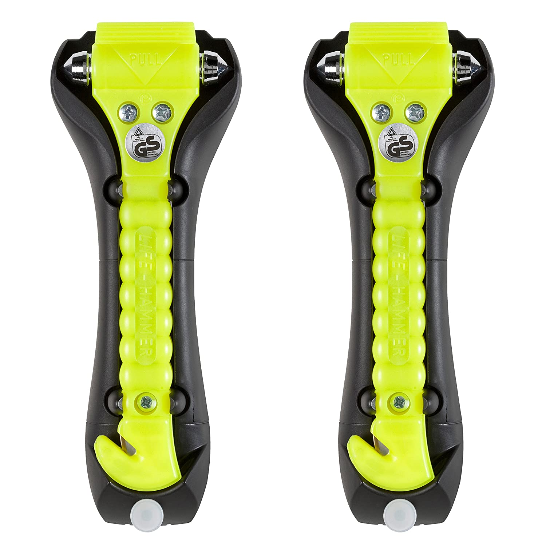 Lifehammer Brand Car Safety Hammer