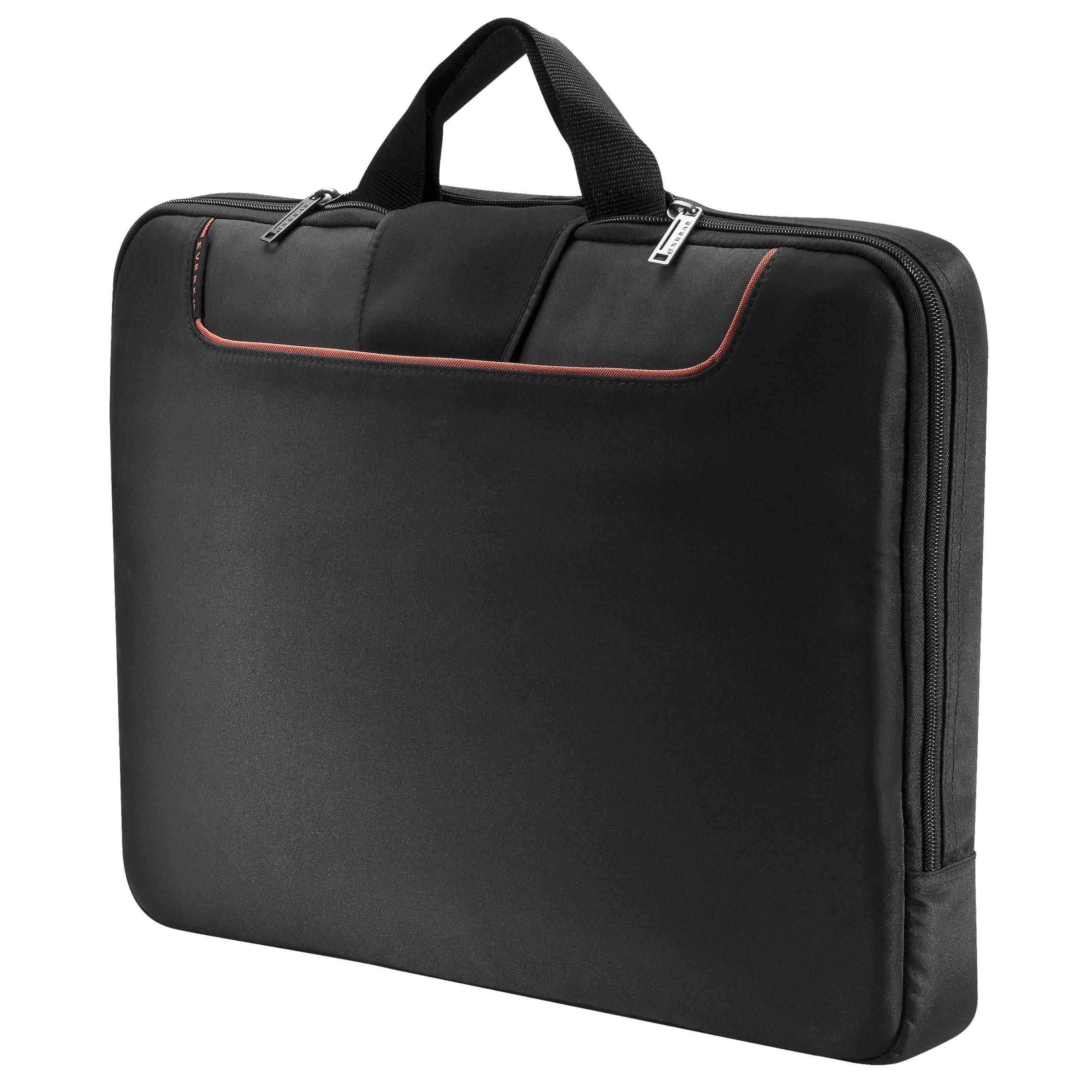 Everki Commute 18.4-Inch Laptop Sleeve with Memory Foam (EKF808S18)