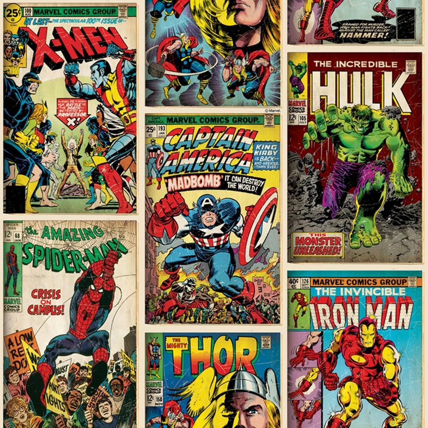 Image result for marvel comics