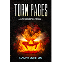 Torn Pages (English Edition)