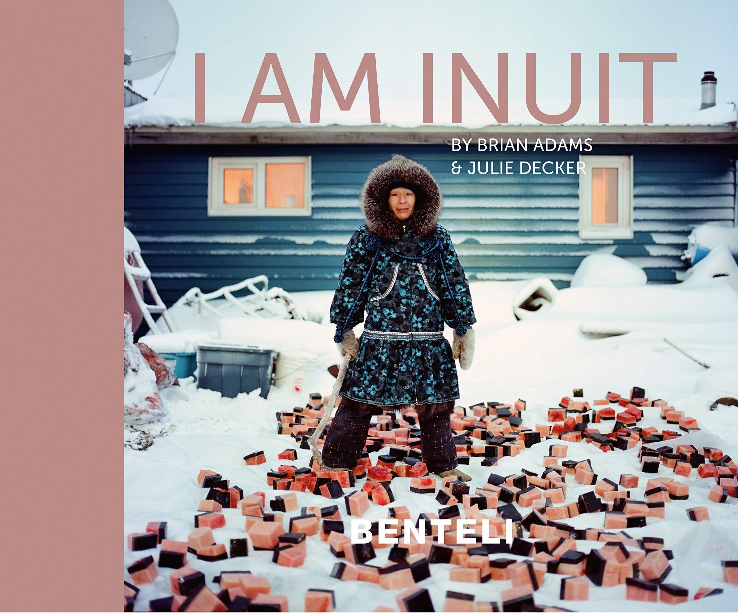 Read Online I am Inuit pdf epub