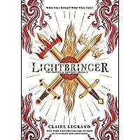 Lightbringer: The Empirium Trilogy, Book 3