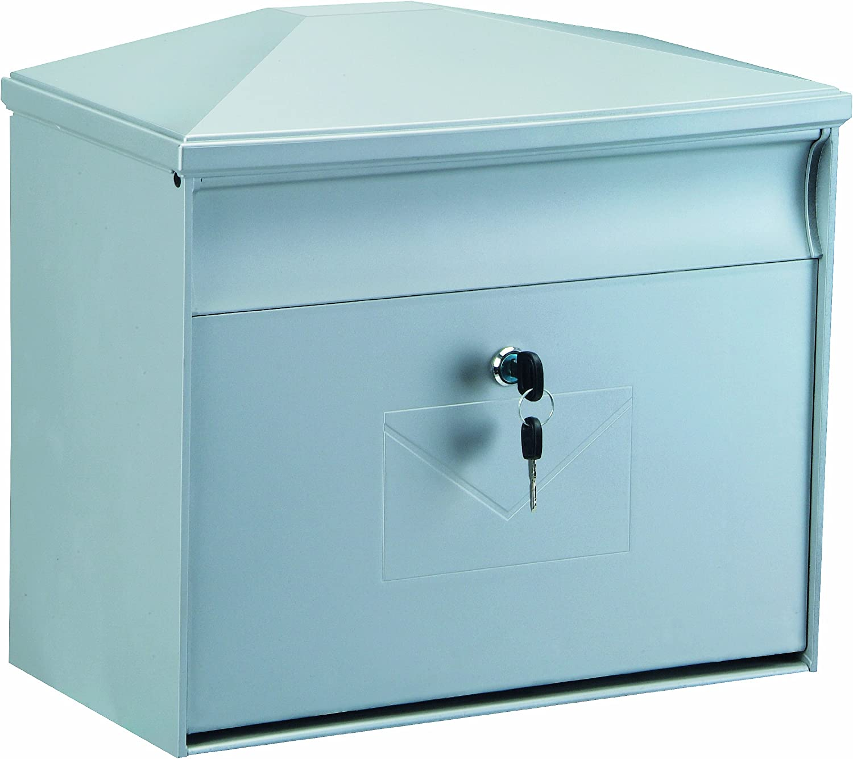 Buz/ón carga frontal, resistente al agua, pl/ástico, tama/ño grande color plateado DG Eyewear Rottner 4559 Toronto