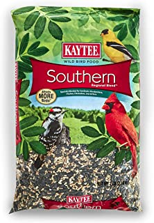 product image for Kaytee Southern Regional Wild Bird Blend, 7-Pound Bag