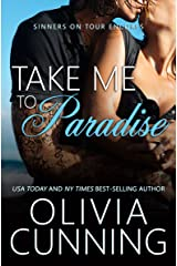 Take Me to Paradise (Sinners on Tour Book 7)