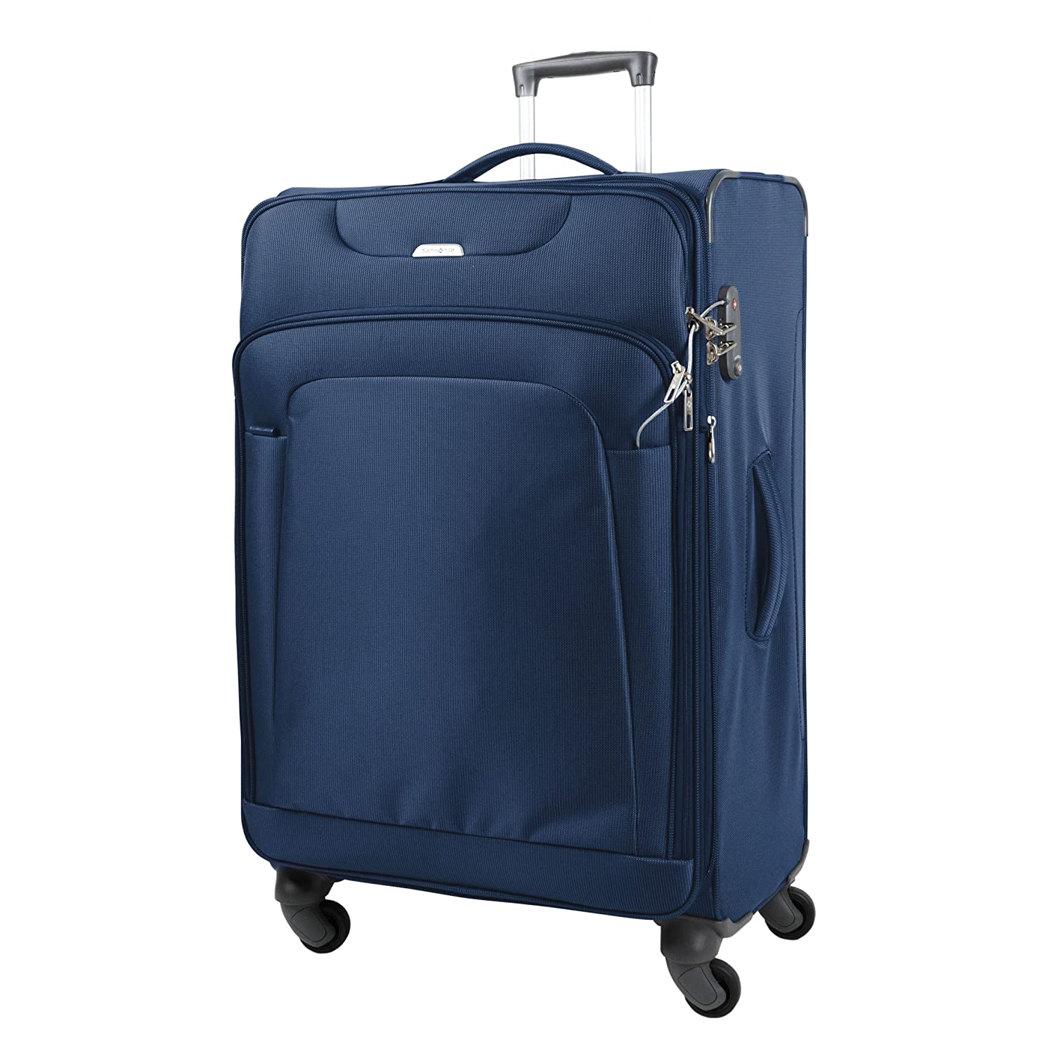 Samsonite Maletas y trolleys 50249 Azul 121.5 liters: Amazon.es: Equipaje
