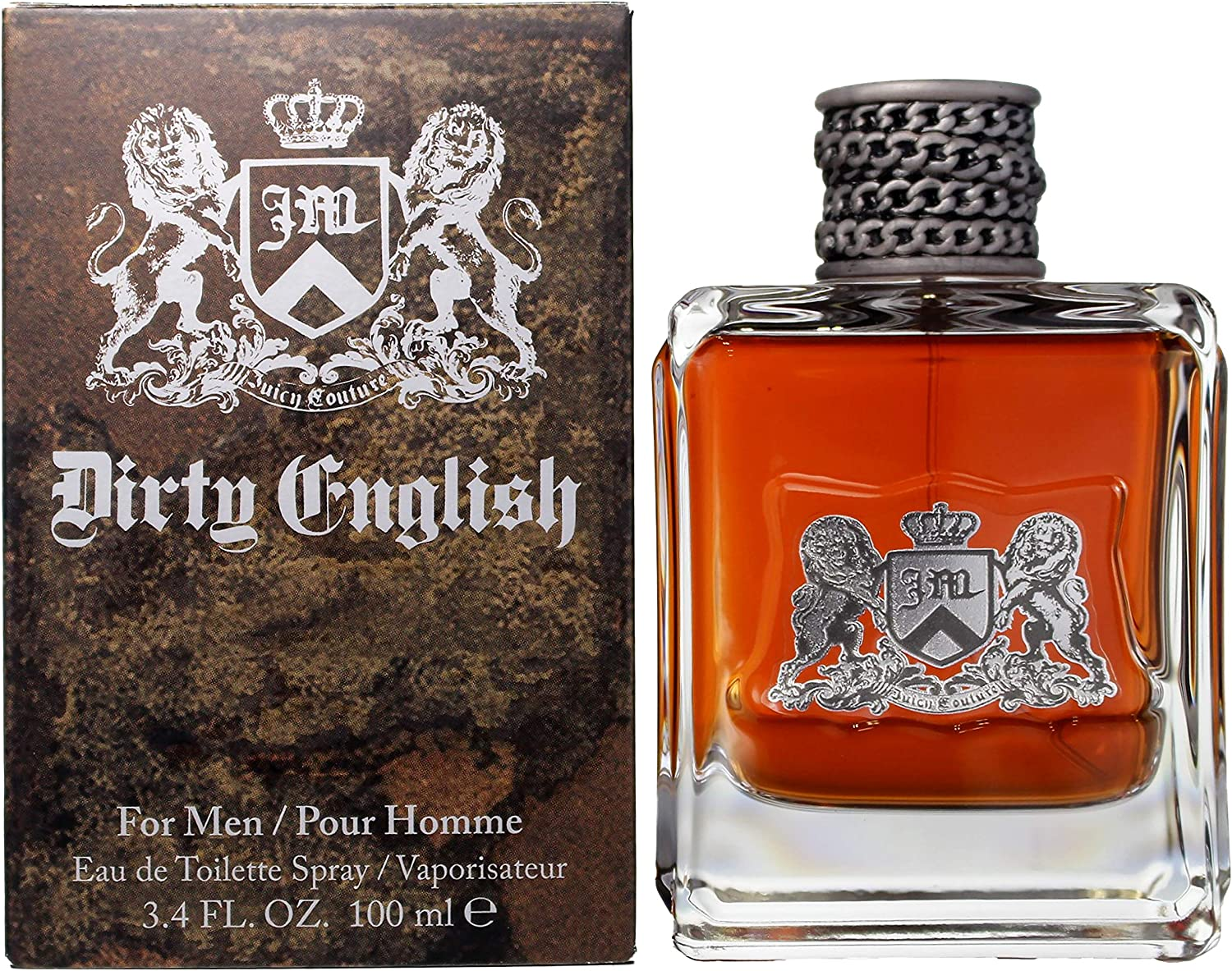 dirty english profumo prezzo