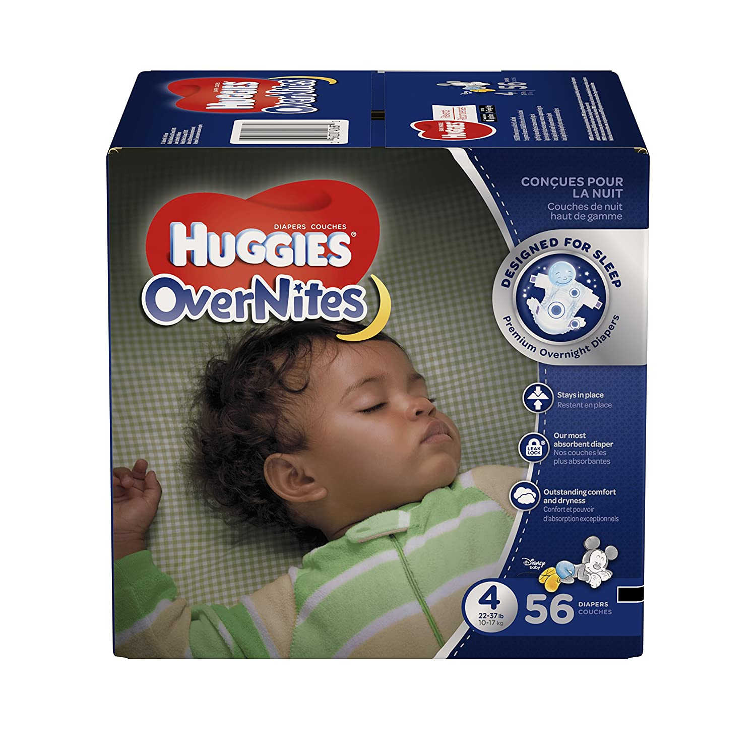 Top 12 Best Overnight Diapers & Reusable Overnight Diapers Reviews in 2021 11