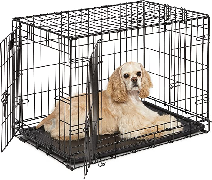 The Best Dog Home Kennel