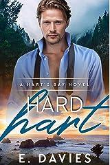 Hard Hart: A Hart's Bay Novel Kindle Edition
