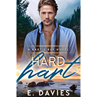 Hard Hart: A Hart's Bay Novel (English Edition)