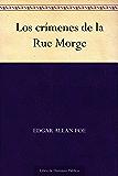 Los crímenes de la Rue Morge (Spanish Edition)