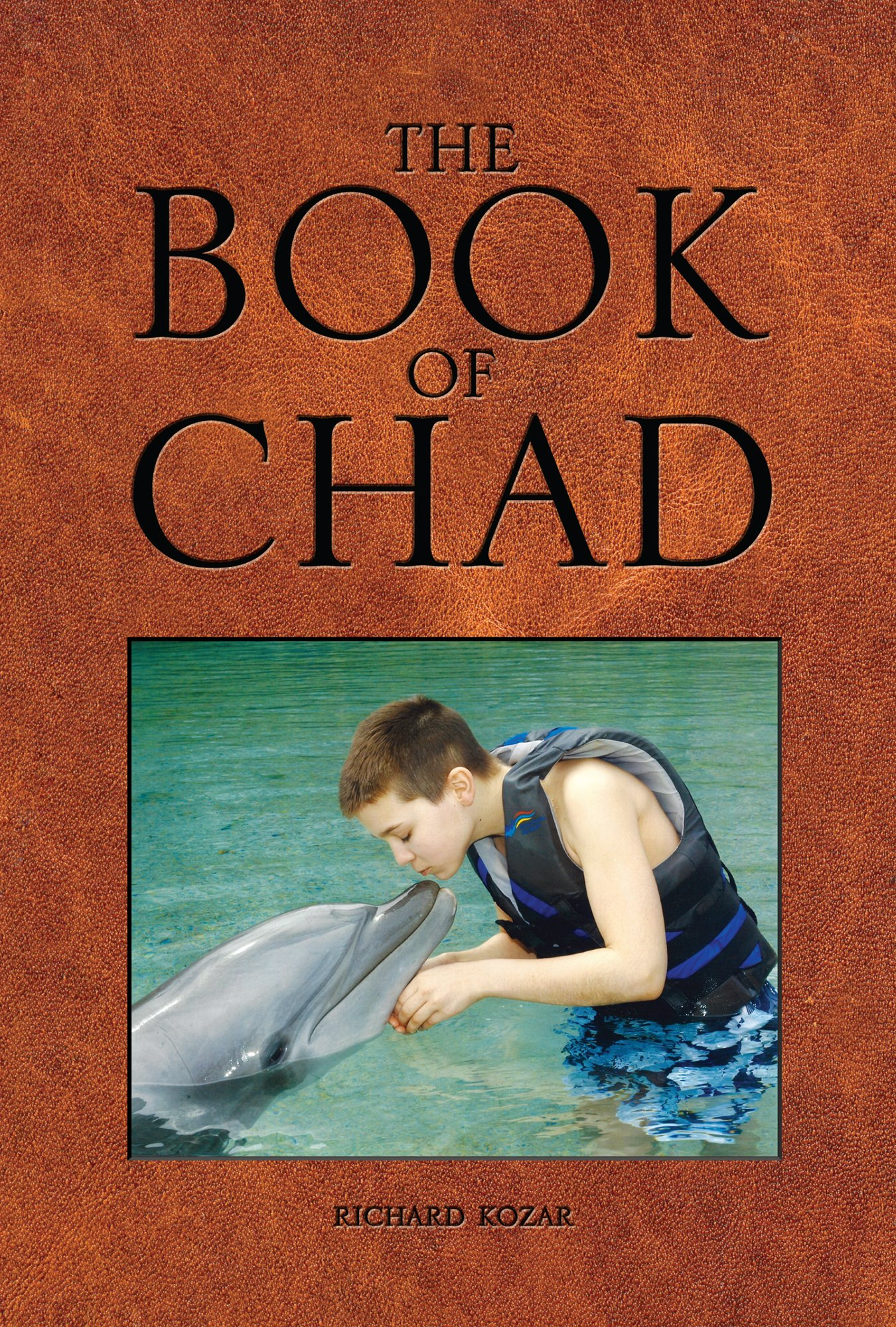 The Book of Chad pdf