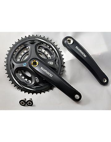 Mountain Bike Bicycle Crankset Crank 52T MTB Crankset BMX 152MM eBike Bicycle AU