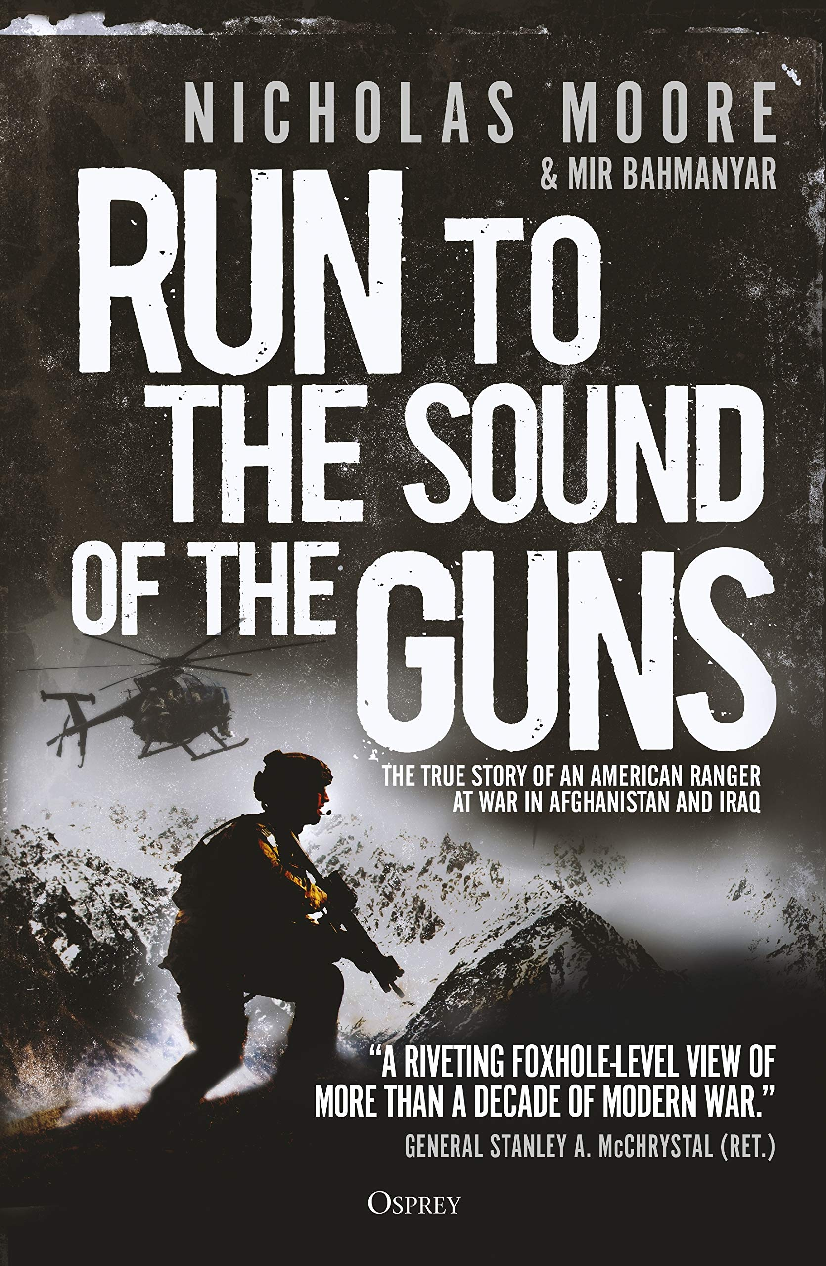Amazon com: Run to the Sound of the Guns: The True Story of
