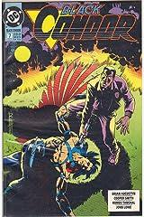 Black Condor 7 Comic