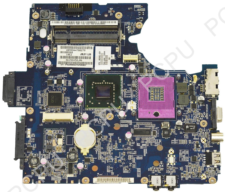 Amazon.com: Compaq Presario C700 Motherboard 462442-001 462439-001  454883-001: Computers & Accessories