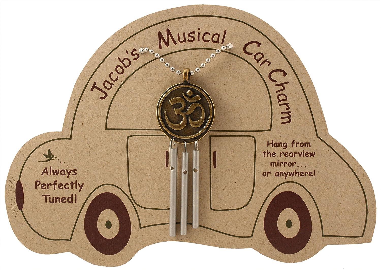 Amazon.com: Coche Musical Wind Chimes ohmios Símbolo ...