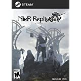 NieR Replicant ver.1.22474487139 - PC [Online Game Code]