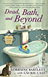 Dead, Bath, and Beyond (Victoria Square Mystery)